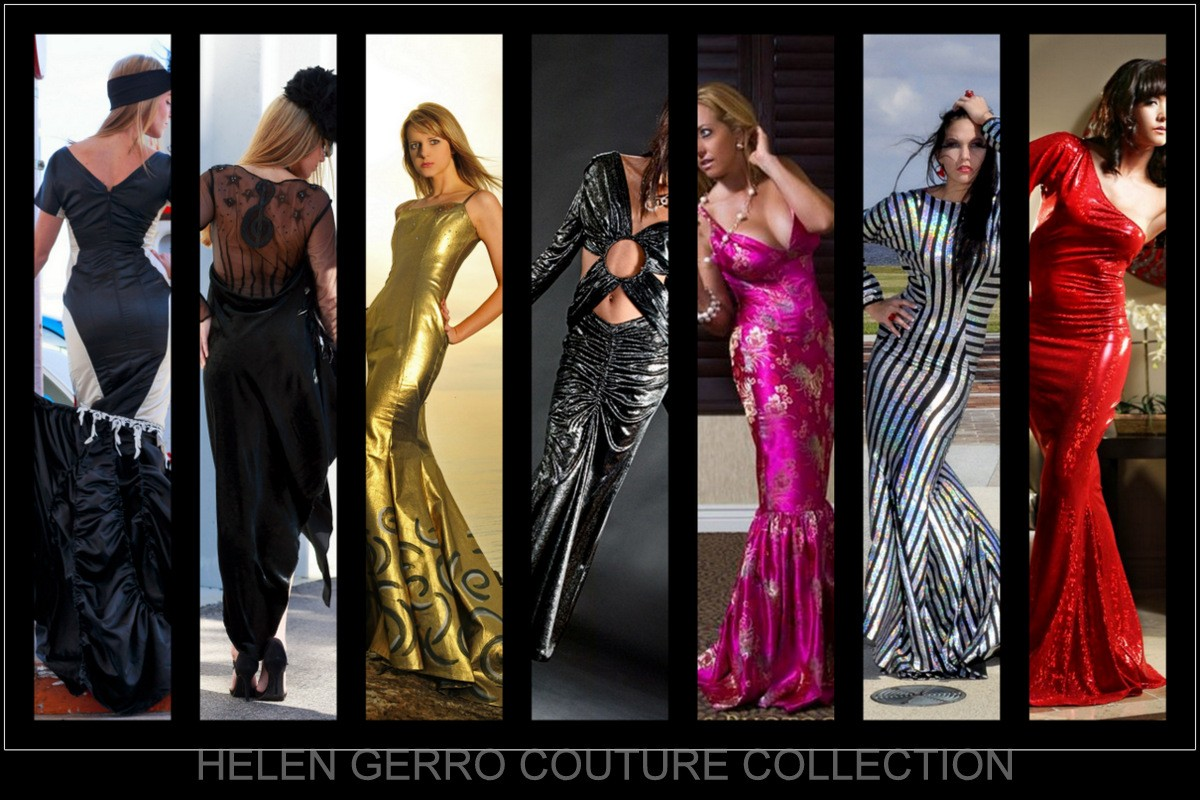 Couture Art Fashion