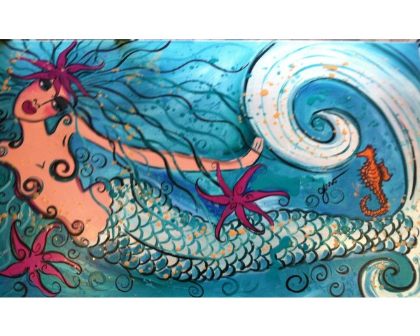 SHOP ART MERMAIDS